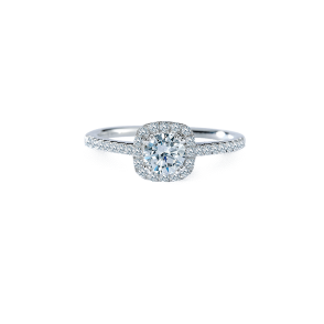 RS846 Engagement Ring
