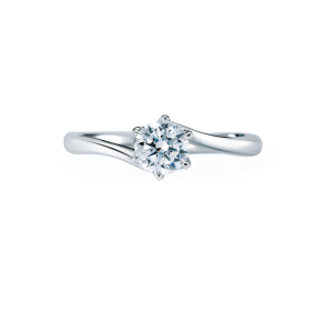 RS847 Engagement Ring