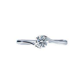 RS872 Engagement Ring
