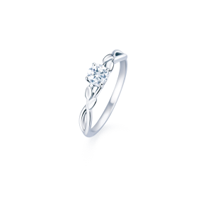 RS937 Engagement Ring