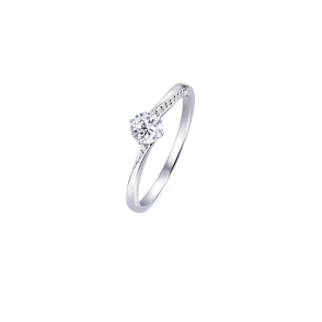 RS959 Engagement Ring