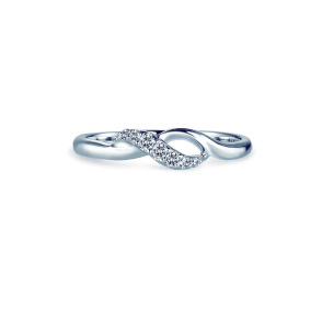RW0680 Diamond Eternity Ring