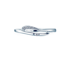RW0706 Diamond Eternity Ring