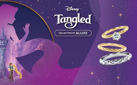 Tangled | Hope Gleam 系列