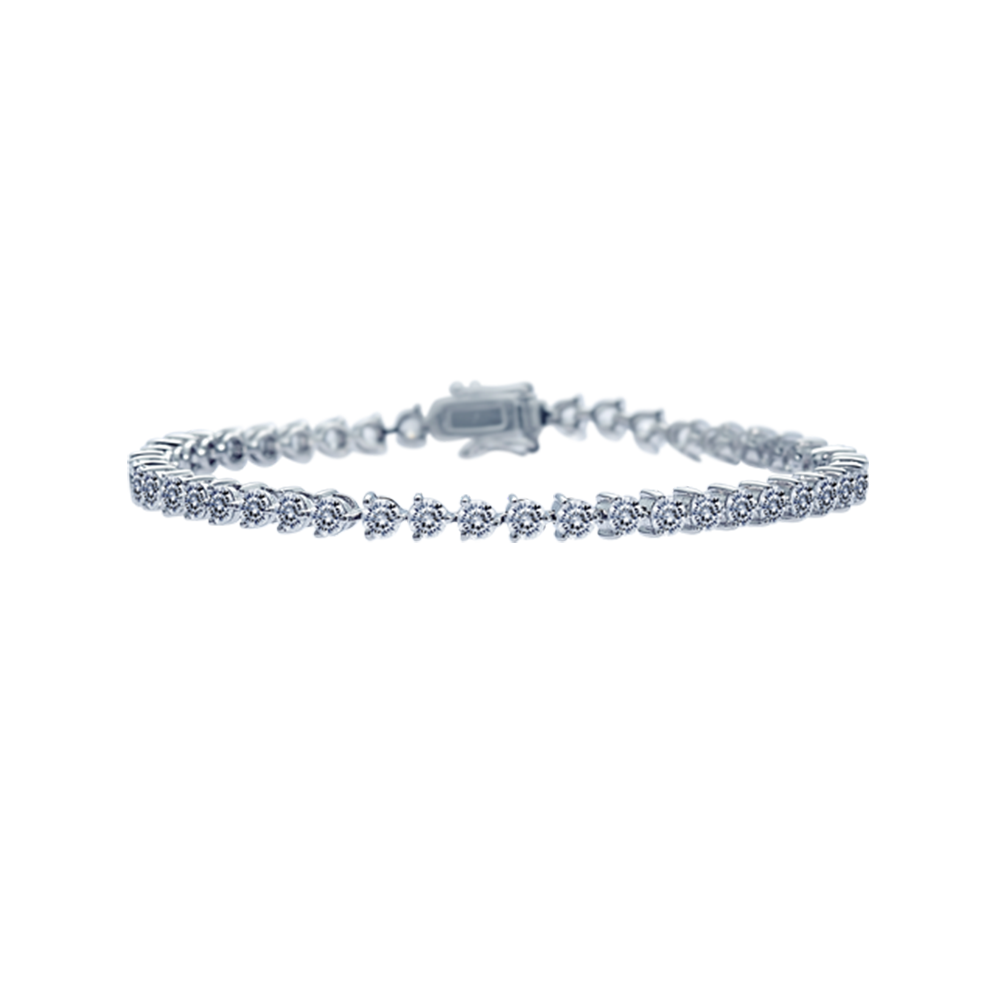BRM301 DiamondBracelet
