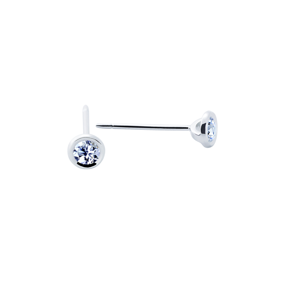 ES0013 Diamond Earrings