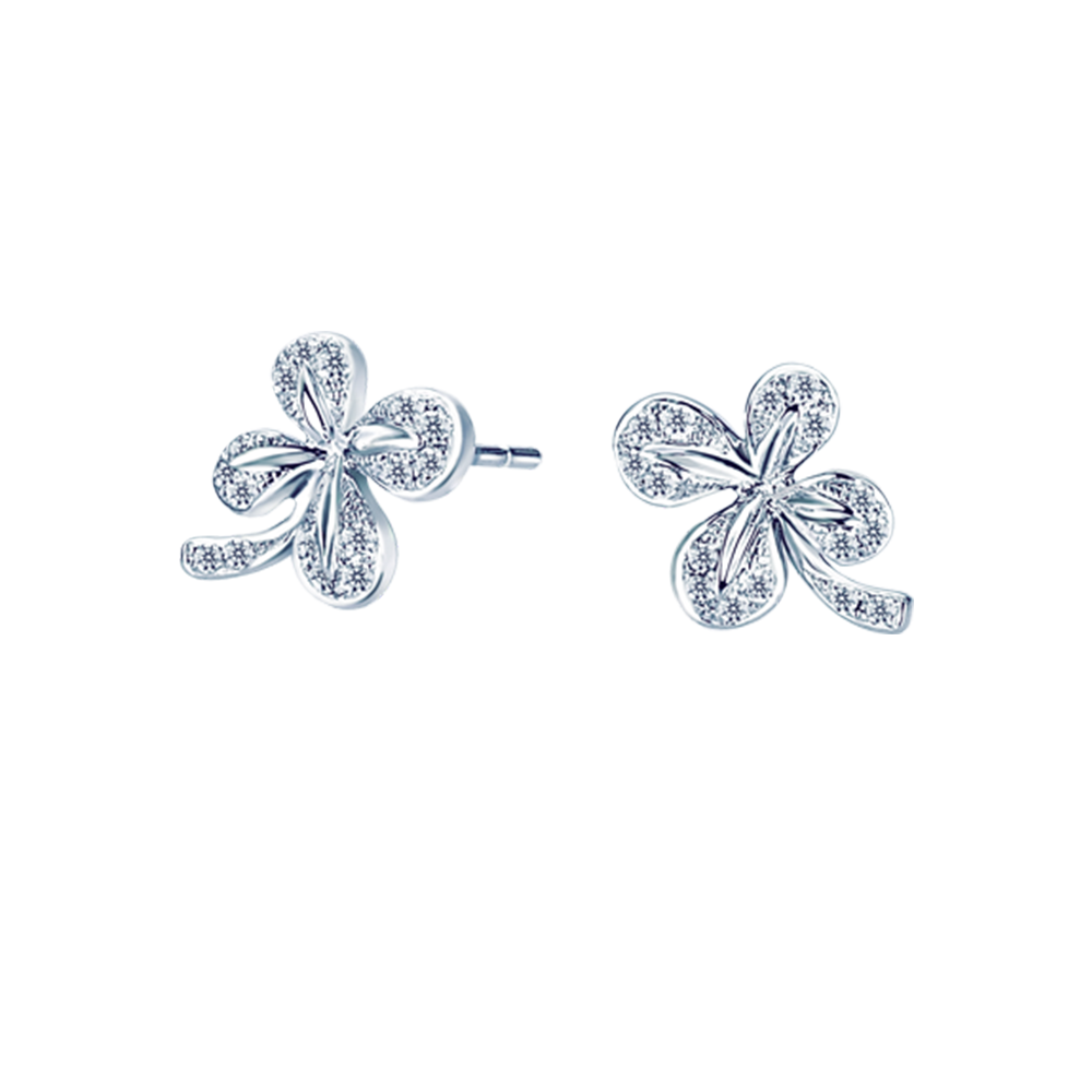 ES0752 Diamond Earrings