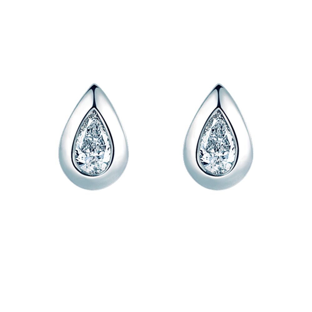 ES0755 Diamond Earrings