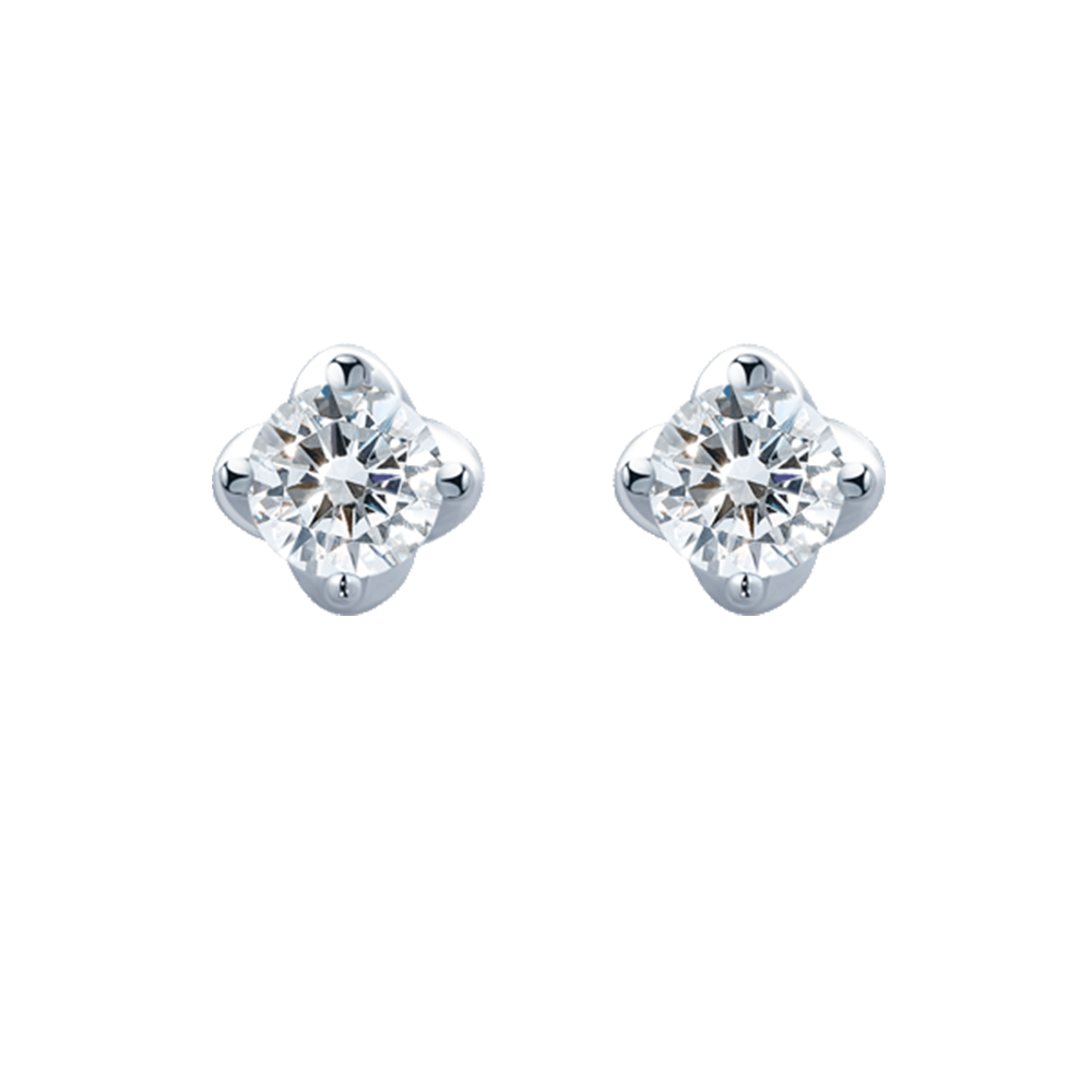 ES0965 Diamond Earrings
