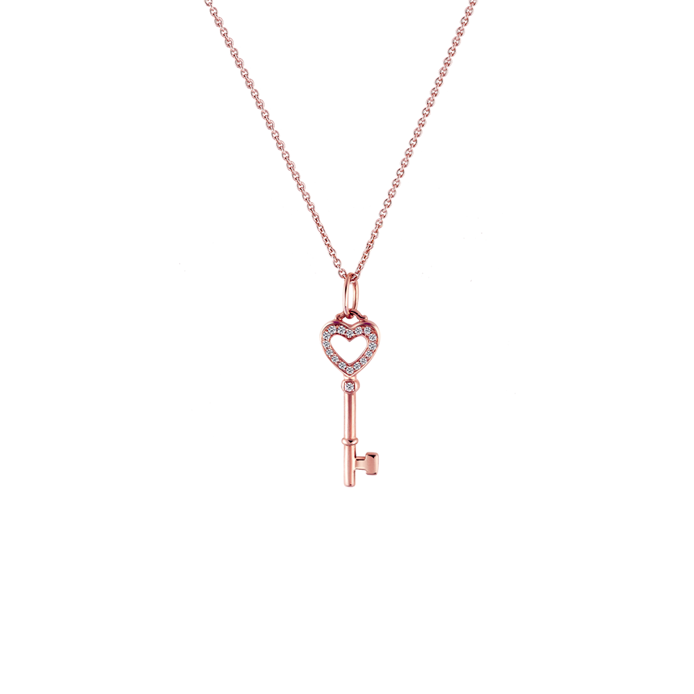 NN0694 Diamond Necklace