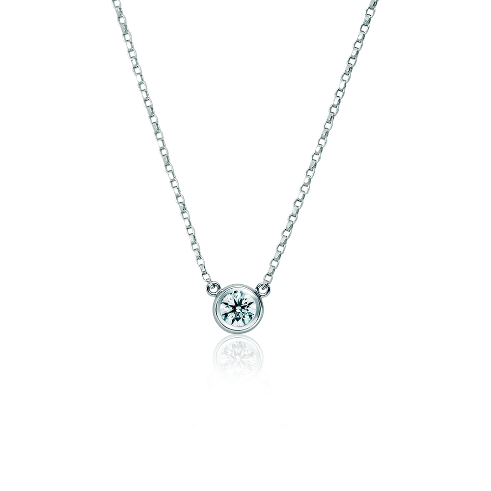 NN0714 Diamond Necklace