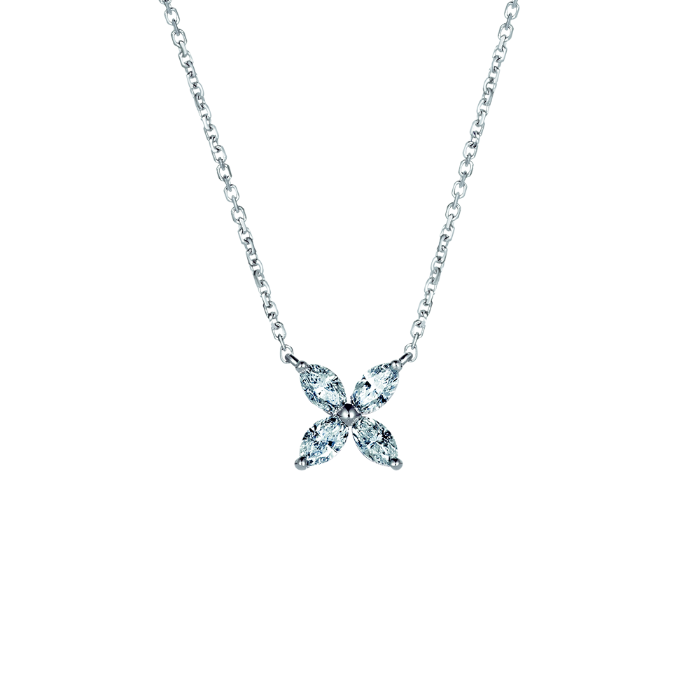 NN0715 Diamond Necklace