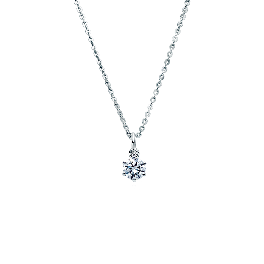 NN0734 Diamond Necklace