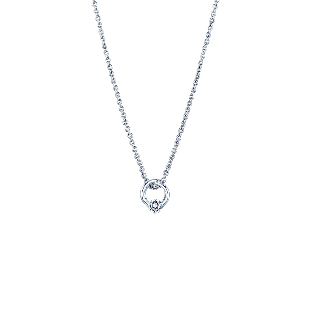 NN0802 Diamond Necklace