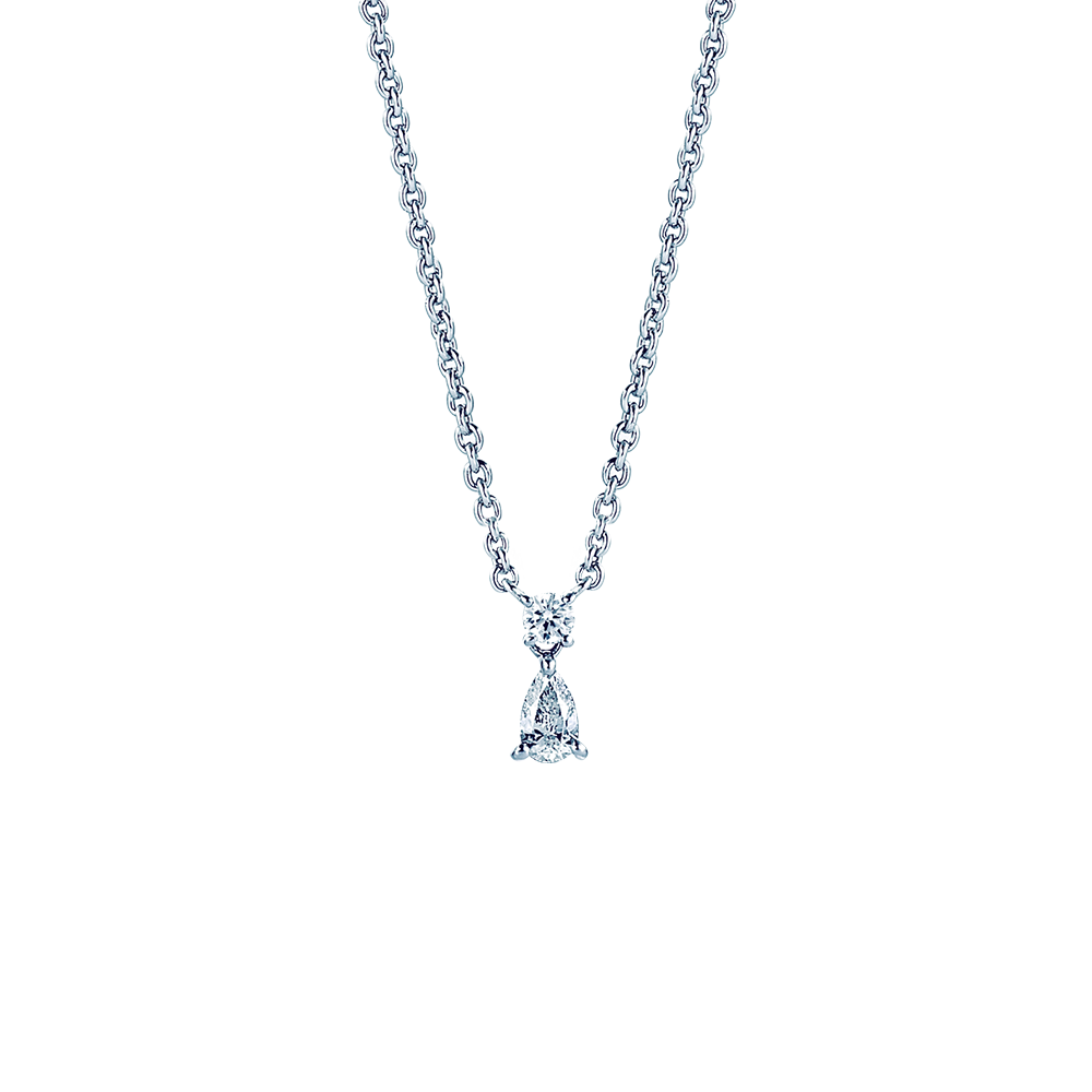 NN0842 Diamond Necklace