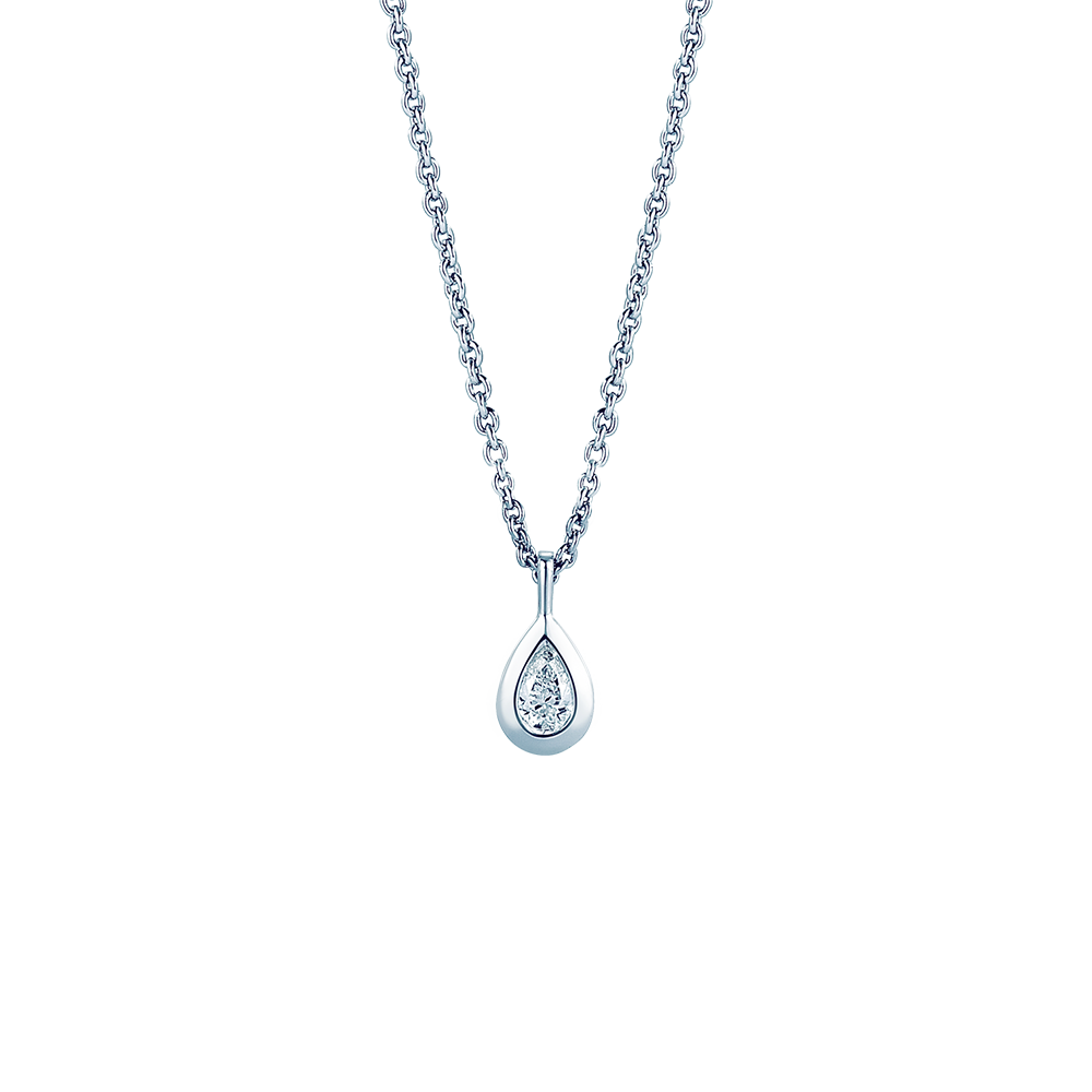 NN0845 Diamond Necklace