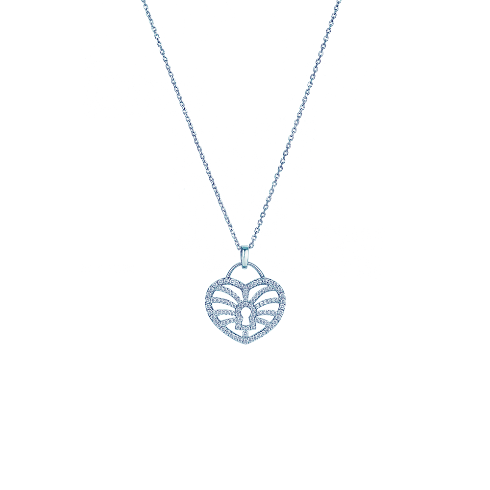 NN0902 Diamond Necklace