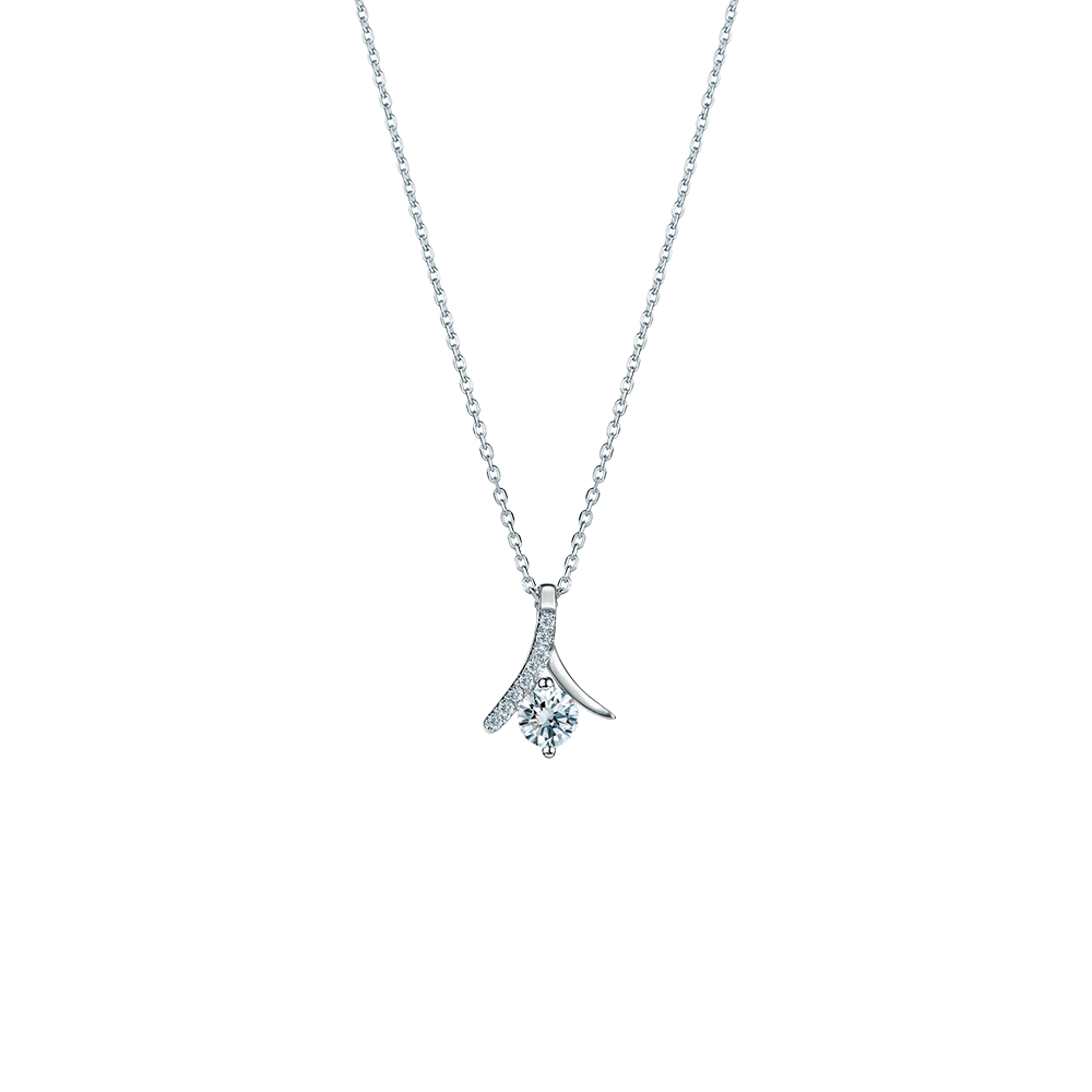 NN0958 Diamond Necklace