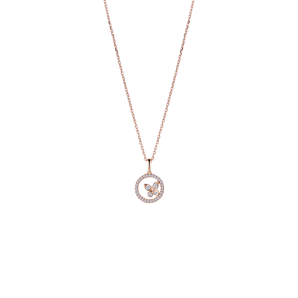 NN0973 Diamond Necklace