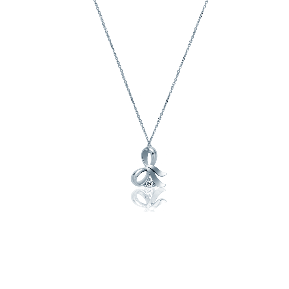 NP0658 Diamond Necklace
