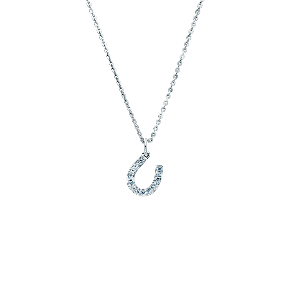 NP0670 Diamond Necklace