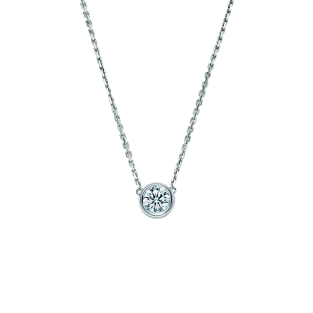 NS694 Diamond Necklace