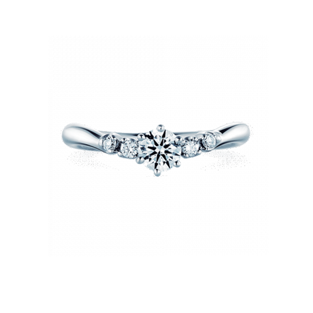 RS083 Engagement Ring