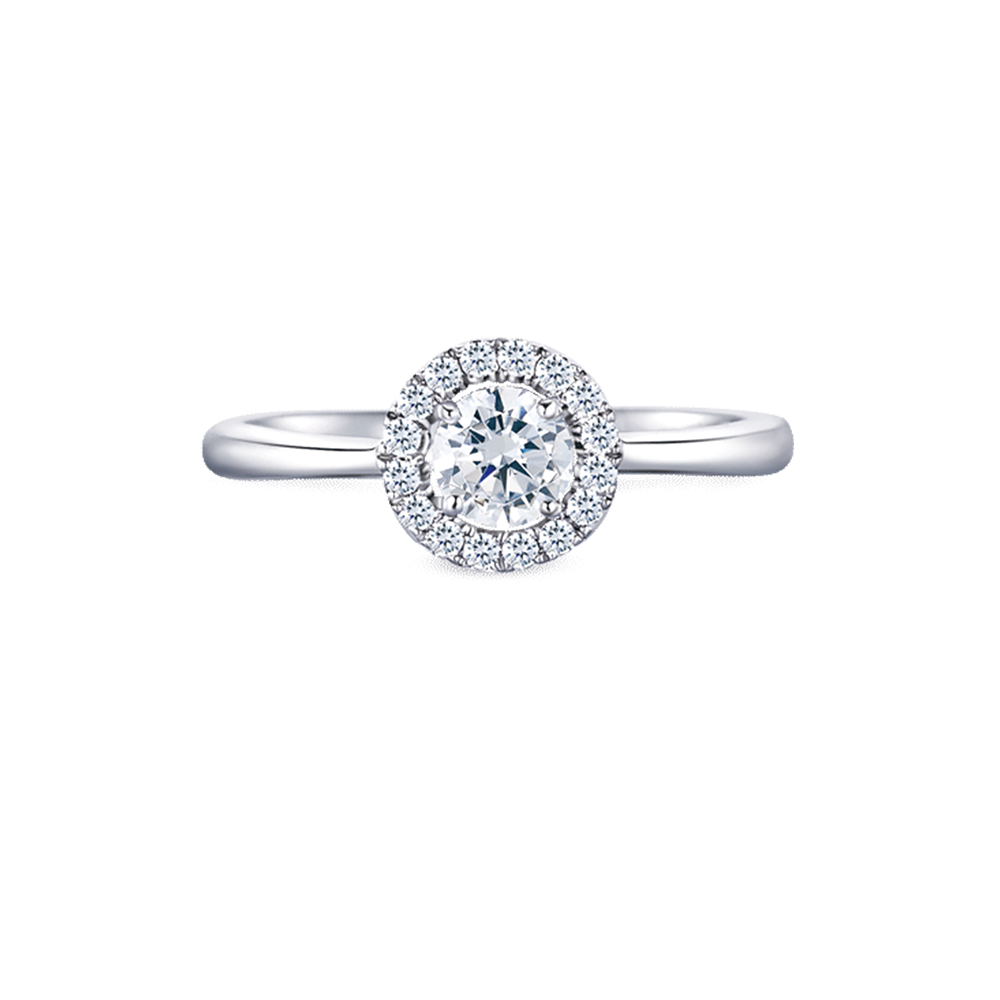 RS085 Engagement Ring