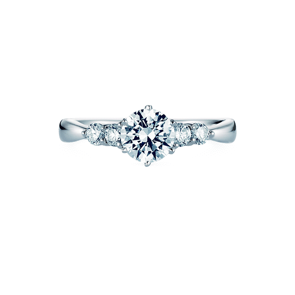 RS093 Engagement Ring