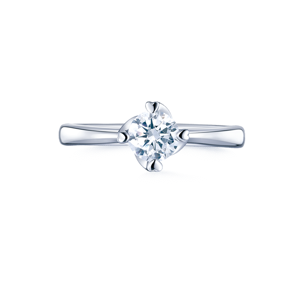 RS104 Engagement Ring