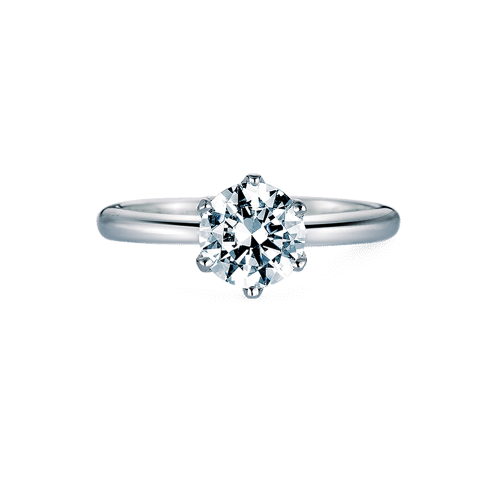 RS112 Engagement Ring