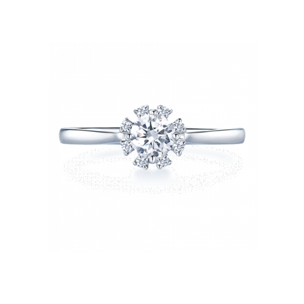 RS113 Engagement Ring