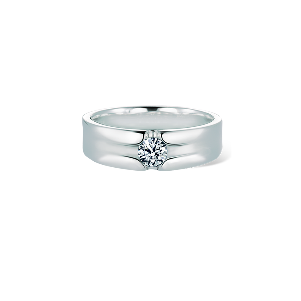 RS119 Engagement Ring