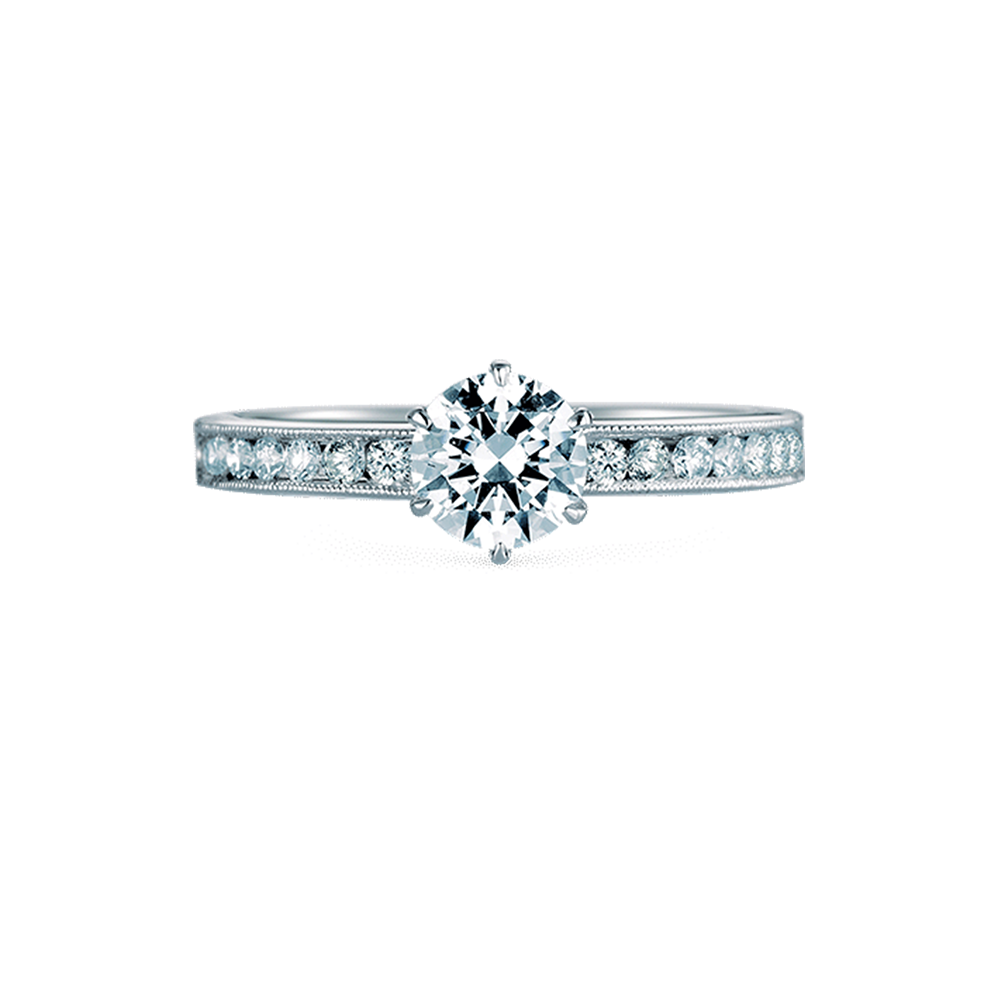 RS149 Engagement Ring