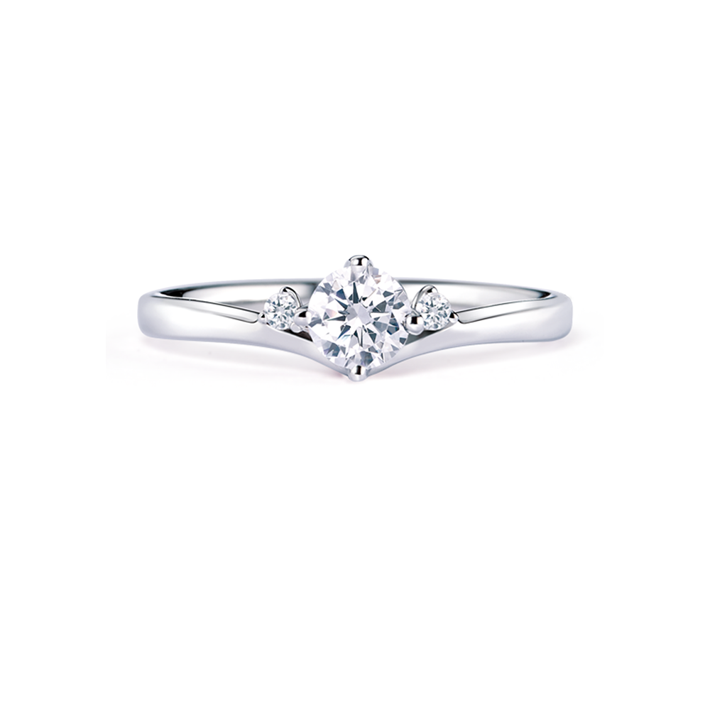 RS301 Engagement Ring