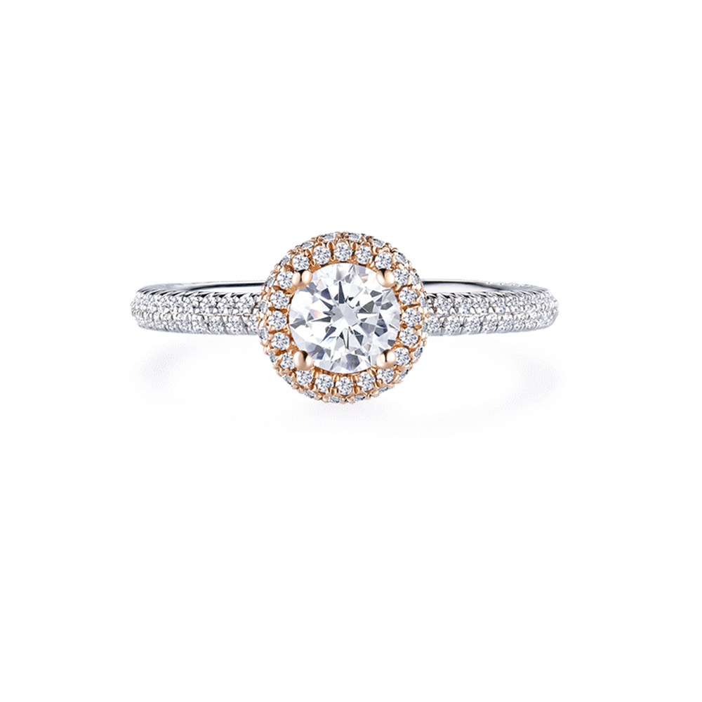 RS507 Engagement Ring