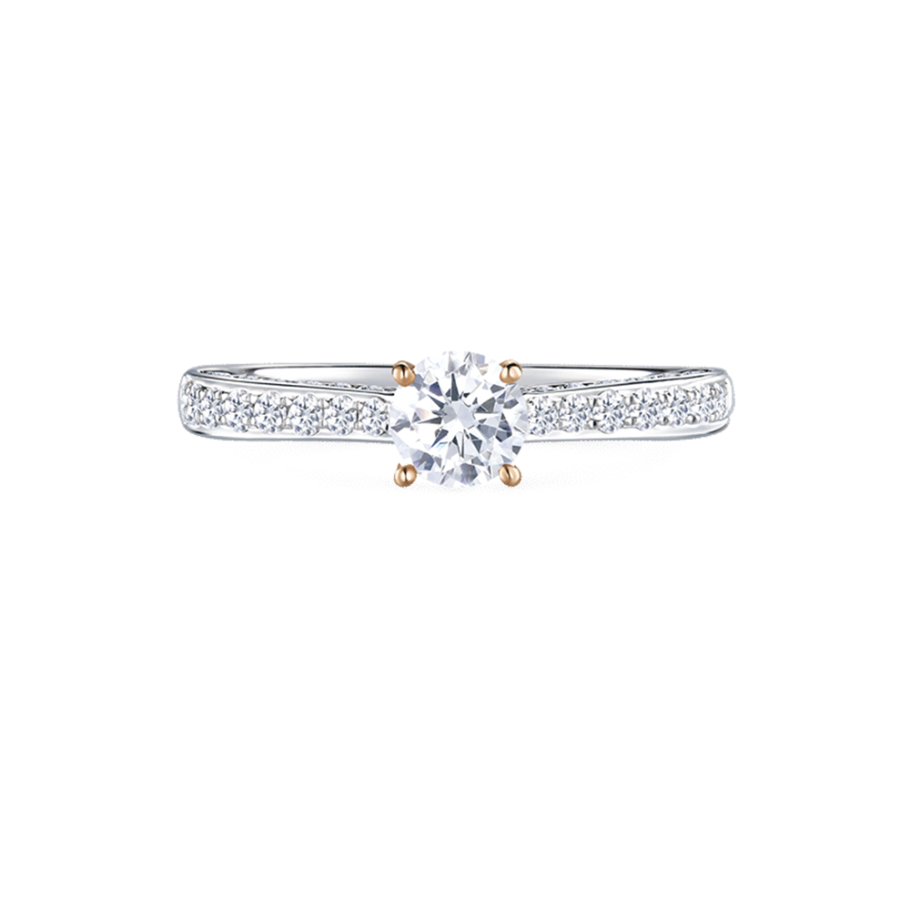 RS524 Engagement Ring