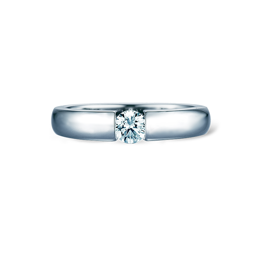 RS654 Engagement Ring