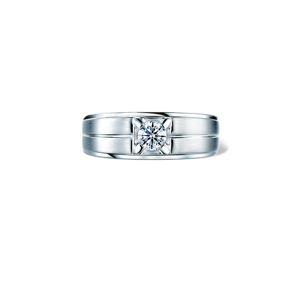 RS687 Engagement Ring