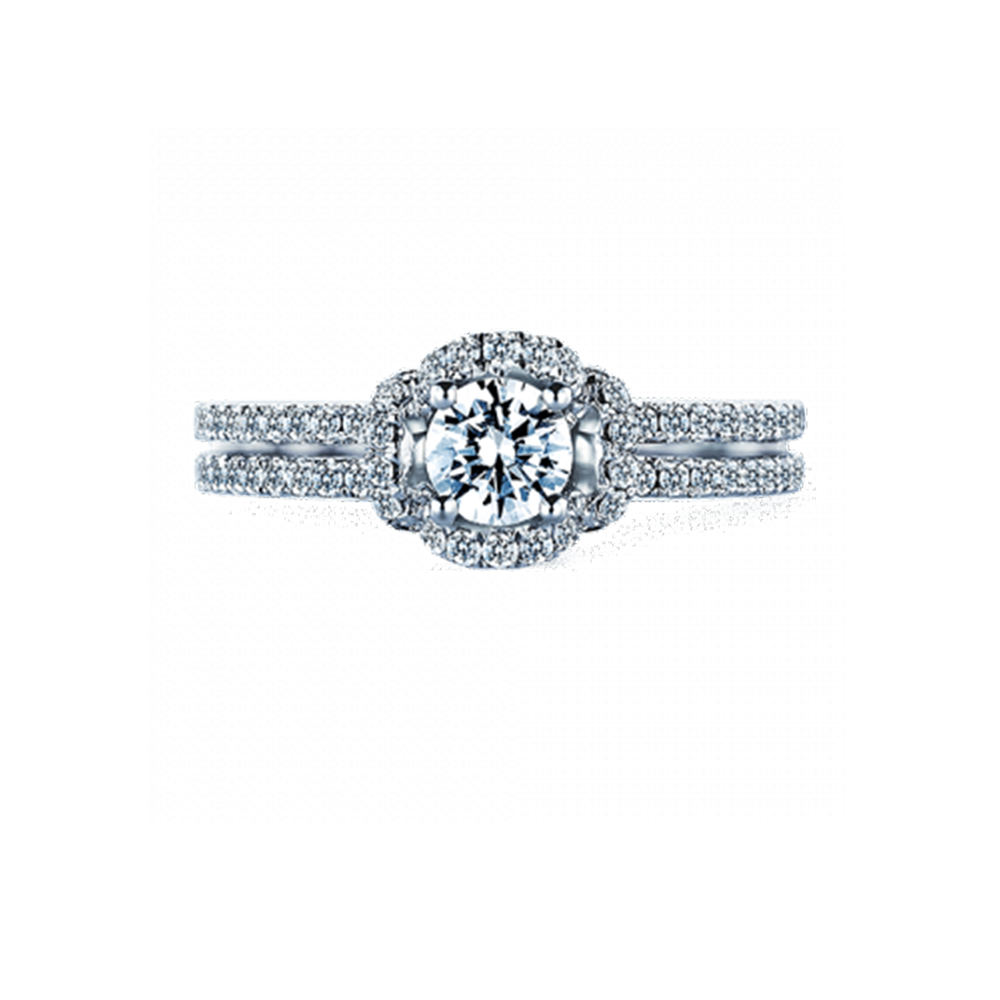 RS706 Engagement Ring
