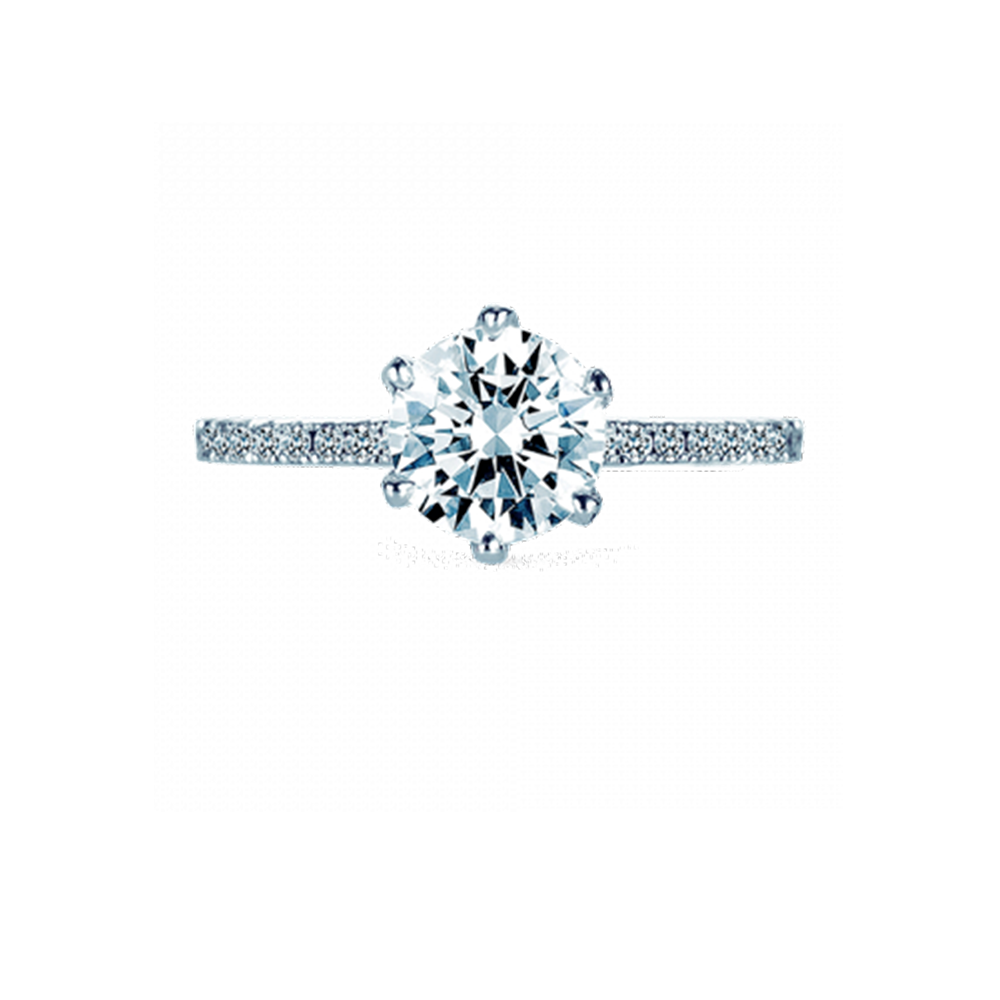 RS732 Engagement Ring