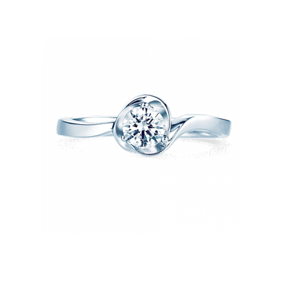 RS754 Engagement Ring