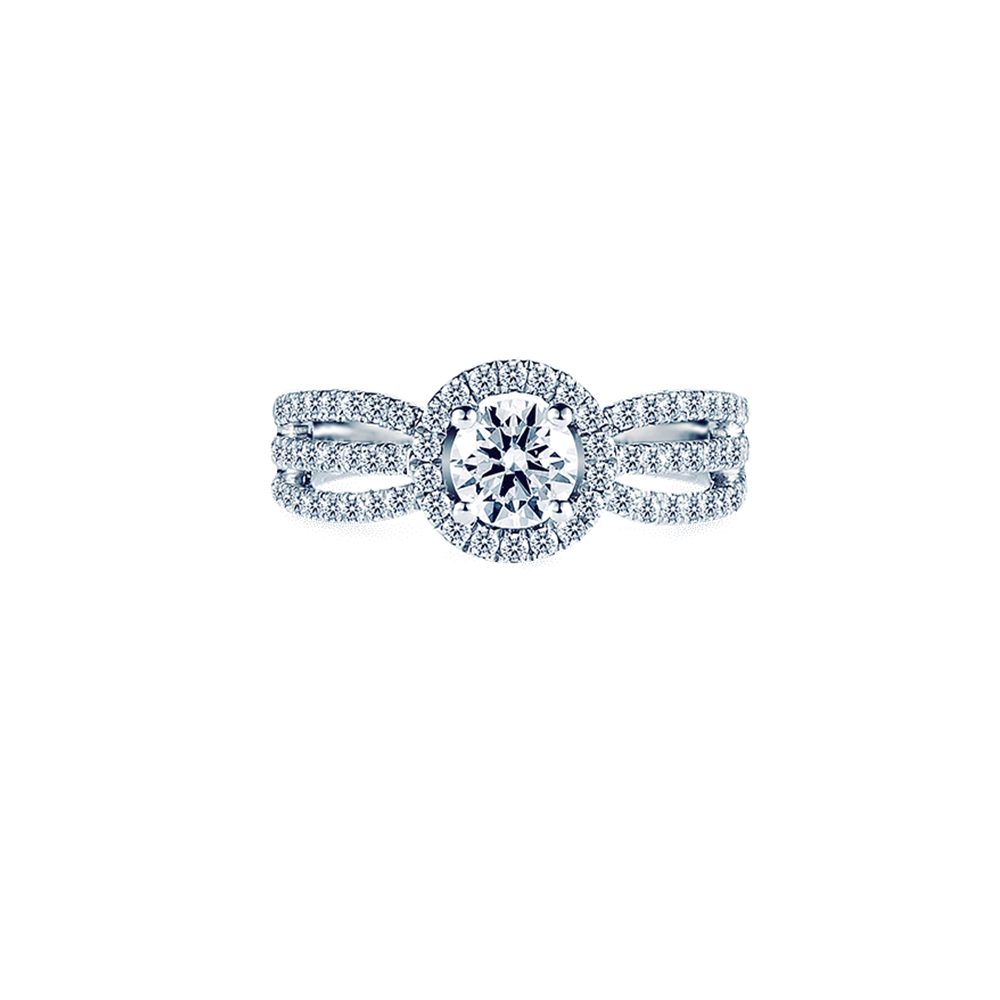RS801 Engagement Ring