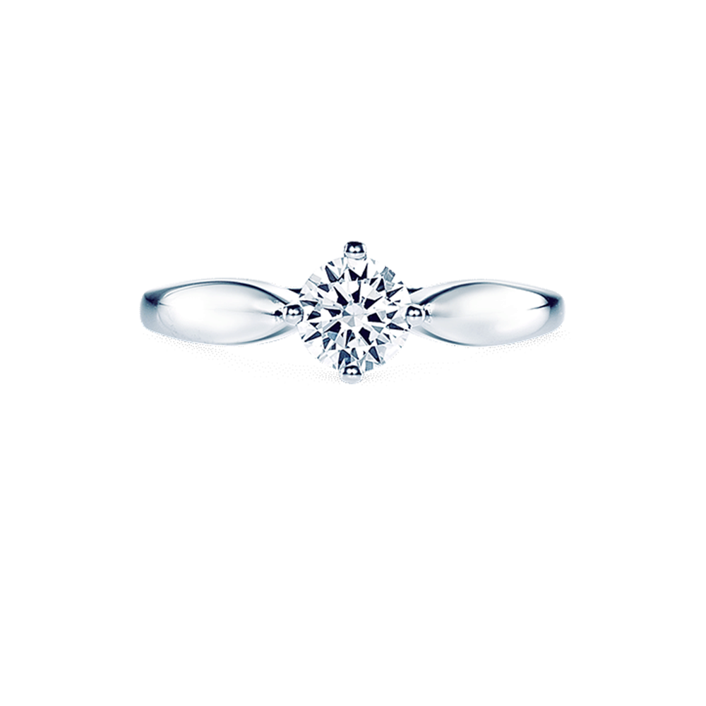 RS807 Engagement Ring