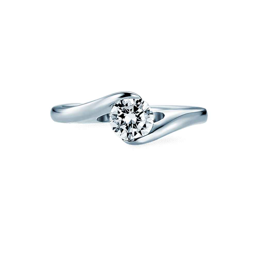RS832 Engagement Ring