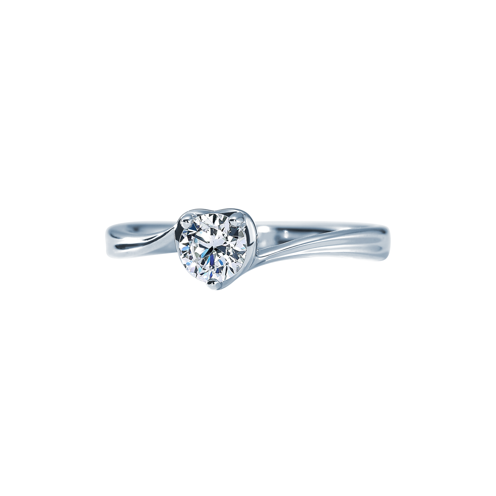 RS840 Engagement Ring