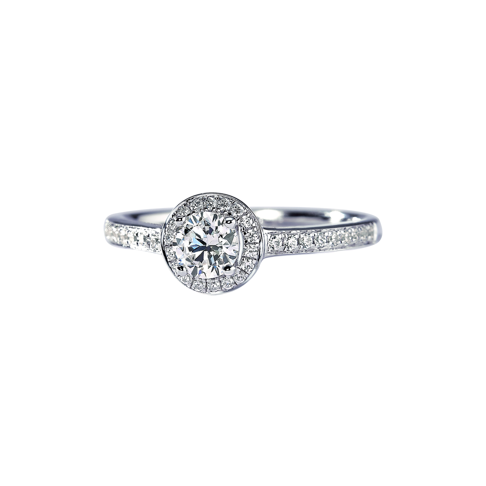 RS842 Engagement Ring