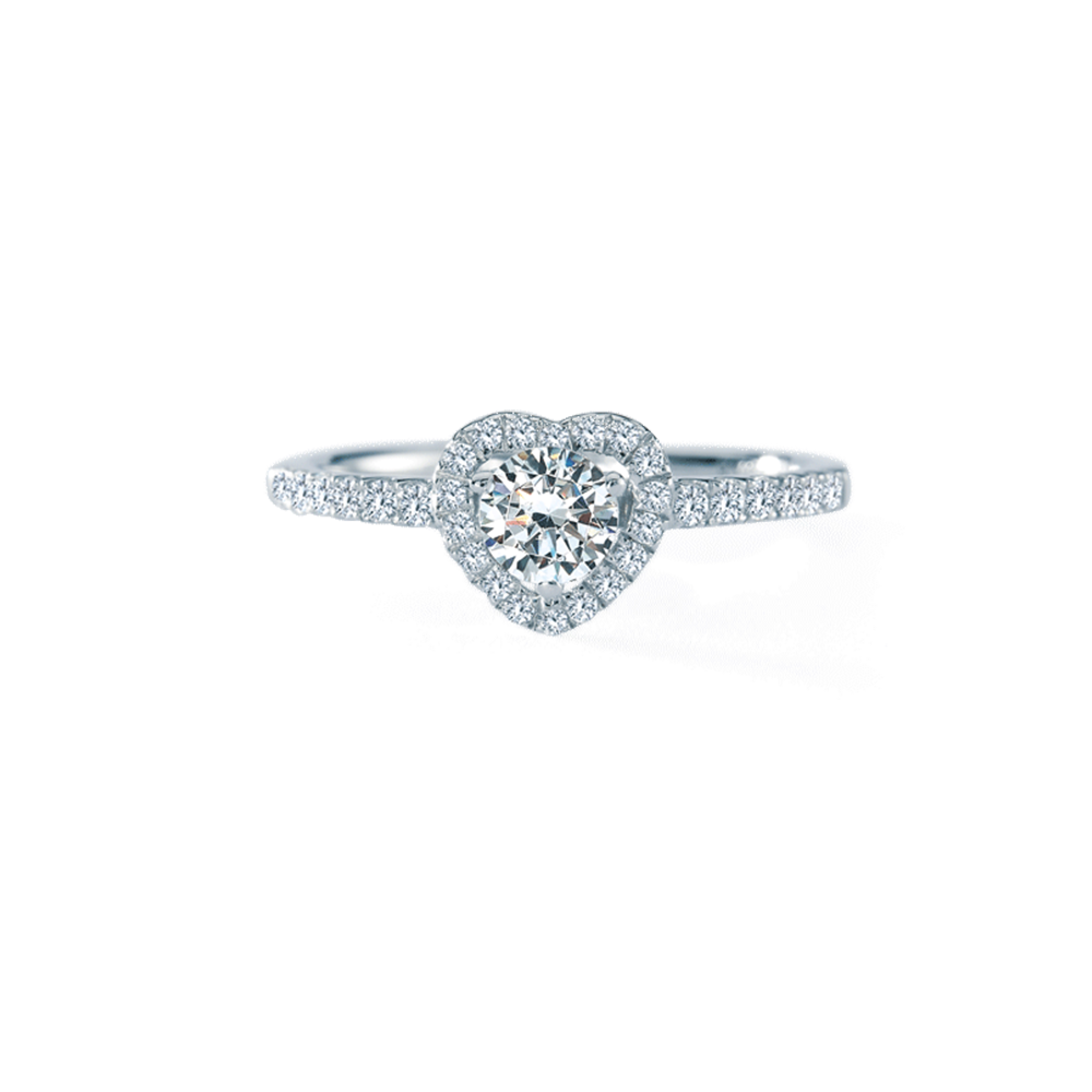 RS848 Engagement Ring