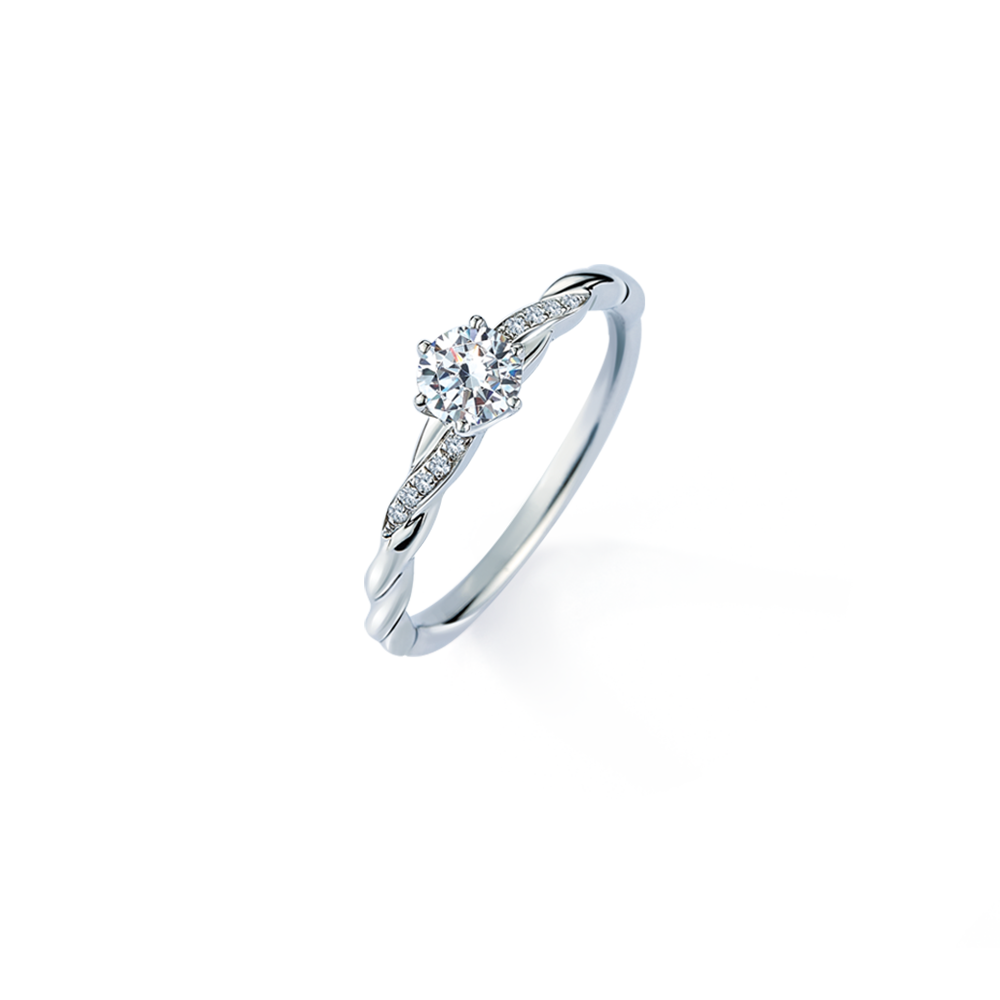 RS851 Engagement Ring