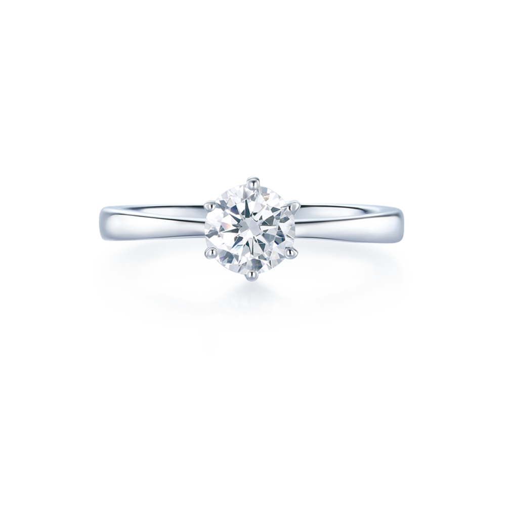 RS886 Engagement Ring